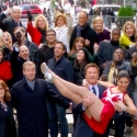 BWW TV: NBC Goes Broadway With HOW TO SUCCEED Themed Commercial!