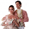BWW Reviews: Nashville Ballet's Lush and Romantic CINDERELLA Opens Its 26th Season