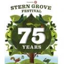 Stern Grove Festival Celebrates 75th Anniversary Season, Runs 6/24-4/26