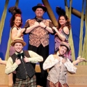 BWW Reviews: A YEAR WITH FROG AND TOAD Settles In for a Pre-Holiday Run at The Renaissance Center