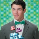 Photo Flash: Poster Revealed for Nick Jonas in HOW TO SUCCEED!