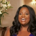 Sherri Shepherd Among Stars Featured in E! FASCINATING CELEBRITY WEDDINGS Today