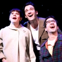 Photo Flash: MERRILY WE ROLL ALONG Opens at Encores!