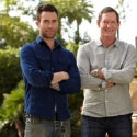 Adam Levine et al to Be Featured on Golf Channel's THE HANEY PROJECT,2/27