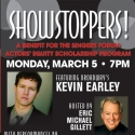 Singers Forum Presents SHOWSTOPPERS at the Laurie Beechman Theatre, 3/5