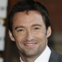 Hugh Jackman to Make Appearances on MARTHA STEWART & CONAN Today