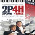 BWW Reviews: TWO PIANOS, FOUR HANDS - Touching and Screamingly Funny