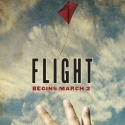 Tucci, Corman Among Cast for Alchemy Theatre Company's FLIGHT Opening 3/7
