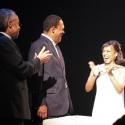 Photo Coverage: Happy Birthday Samuel L. Jackson! Rev. Al Sharpton & THE MOUNTAINTOP Celebrates