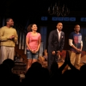 Alicia Keys' Produced STICK FLY to Close on Broadway February 26, 2012
