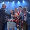 STAGE TUBE: GODSPELL Visits Letterman!