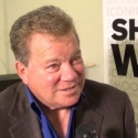 BWW TV: Welcome to Broadway Captain Kirk! Inside SHATNER'S WORLD, WE JUST LIVE IN IT Press Day!