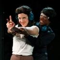 Photo Flash: Jenn Harris, David Garrison in SILENCE! THE MUSICAL