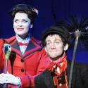 BWW Reviews: Disney Theatricals and Cameron Mackintosh Re-imagine MARY POPPINS from Page to Screen to Stage