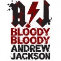 BWW Reviews: University School of Nashville Takes on BLOODY, BLOODY ANDREW JACKSON