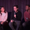 BWW TV Exclusive: Seth's Broadway Chatterbox With PORGY & BESS' Joshua Henry, NaTasha Yvette Williams and Nikki Renee Daniels!