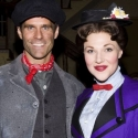 Photo Flash: Cameron Mathison Makes Cameo in MARY POPPINS!