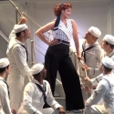 BWW TV: Welcome Aboard Stephanie J. Block; First Look at the Star in ANYTHING GOES