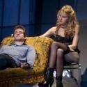 BWW TV: Hot! Hot! Hot! Sneak Peek at Nina Arianda & Hugh Dancy Heating Up the Stage in VENUS IN FUR