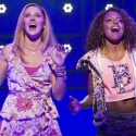 Photo Flash: BRING IT ON Kicks Off its National Tour - First Look!