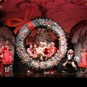 Dr. Seuss' HOW THE GRINCH STOLE CHRISTMAS! Steals the Show - Now Thru Dec. 29