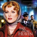 FAR FROM HEAVEN Musical to Play Williamstown Theater Festival This Summer; Opens Off-Broadway in 2013