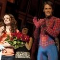 Photo Coverage: Jennifer Damiano Bids Farewell to SPIDER-MAN