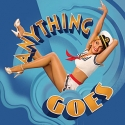 ANYTHING GOES to Hold Actors Fund Benefit Performance, 12/11