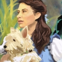 BWW Exclusive STAGE ART - THE WIZARD OF OZ