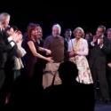 FREEZE FRAME: MERRILY WE ROLL ALONG Original Cast Reunion at ENCORES!