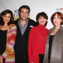 Photo Flash: Craig Bierko, Beth Leavel, et al. in STANDING ON CEREMONY