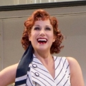 Photo Flash: The 'De-Lovely' Stephanie J. Block in ANYTHING GOES!