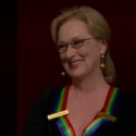STAGE TUBE: Tracey Ullman Pays Tribute to Kennedy Center Honoree Meryl Streep