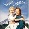 Hª del Cine Musical: 'Siete Novias Para Siete Hermanos'
