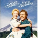 H� del Cine Musical: 'Siete Novias Para Siete Hermanos'
