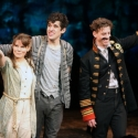 Christian Borle, Adam Chanler-Berat, Celia Keenan-Bolger to Return for Broadway's PETER AND THE STARCATCHER
