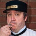 Photo Flash: Mark Benton Joins Cast of RAILWAY CHILDREN