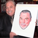 Freeze Frame: Keach, Channing & Griffiths Caricatures Unveiled at Sardis