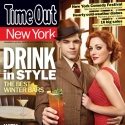 Photo Flash: Jeremy Jordan and Laura Osnes Pose as BONNIE & CLYDE!