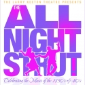 BWW Reviews: THE ALL NIGHT STRUT Brings Swing-Era Glamour to The Keeton Theatre