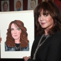 Photo Coverage: Sardi's Honors OTHER DESERT CITIES' Stacey Keach, Stockard Channing & Rachel Griffiths with Wall Caricatures!