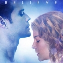 Photo Flash: Artwork Revealed for GHOST: THE MUSICAL on Broadway!