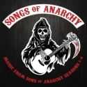 Columbia Records Releases SONS OF ANARCHY Soundtrack, 11/29