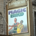 UP ON THE MARQUEE: MAGIC/BIRD!