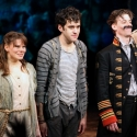 PETER AND THE STARCATCHER, MAGIC/BIRD On Track for Spring Openings; Plan to Announce Theatres Shortly