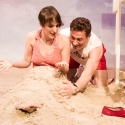 BWW Reviews: Exaggerated COASTAL DISTURBANCES