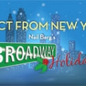 Pittsburgh Cultural Trust Presents BROADWAY HOLIDAY - December 4 - Byham Theater