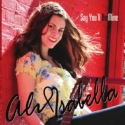 Ali Isabella's Debut CD Available Today on iTunes and Amazon.com