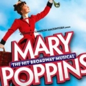 MARY POPPINS Celebrates 5 Years on Broadway, 11/16