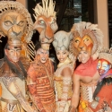 Photo Coverage: Happy 14th Broadway Birthday LION KING!